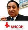 シコー株式会社  代表取締役社長  白木 学3
