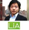 リア株式会社 代表取締役 山本 冬馬