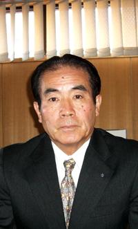 中川化学装置株式会社  代表取締役  中川 武