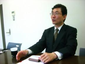 ルネサンスアカデミー株式会社 代表取締役社長 桃井 隆良