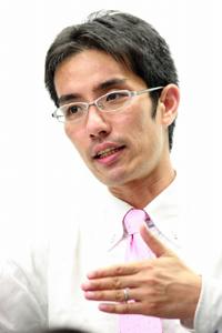 株式会社スタジオキャンパス 代表取締役社長 矢野 耕平