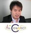 株式会社ALL CONNECT 取締役 古市 成樹