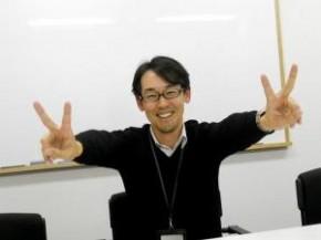 株式会社ベーシック 代表取締役 秋山 勝
