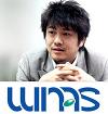 株式会社ウィナス 代表取締役社長 浜辺 拓