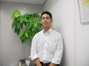 株式会社アイアイシー 代表取締役社長 坂本 伸