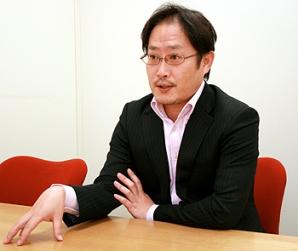チャンスラボ株式会社 代表取締役 栗原 知宏