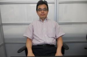 株式会社ADWIN 代表取締役社長 大窪 秀明