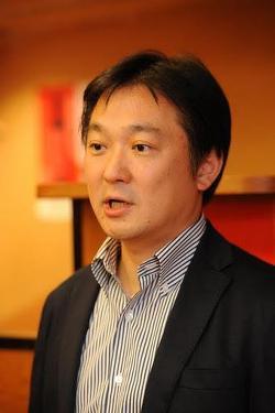 株式会社システムクエスト 代表取締役社長 澤田 智廣