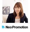 ネオプロモーション株式会社 代表取締役社長 藤田 貴子