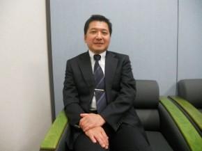 株式会社テクノサーキュレーション 代表取締役 坂本 真也