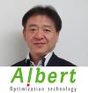 株式会社ALBERT