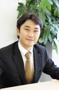株式会社フューチャーリンクネットワーク 代表取締役 石井 丈晴