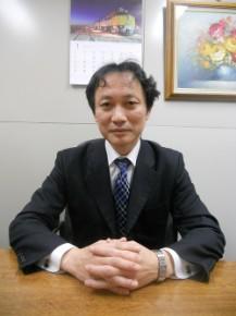 株式会社ラウンドデザイン 代表取締役 磴 宏