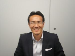 バイオマス・ジャパン株式会社 代表取締役 内田 勝巳