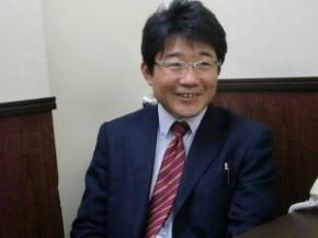 株式会社エムアイエス 代表取締役 三原 淳