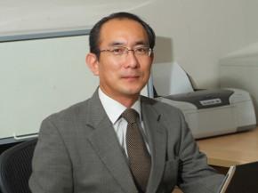 アップコン株式会社 代表取締役 松藤 展和