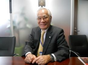JESCOホールディングス株式会社 代表取締役 柗本 俊洋