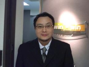 株式会社Win・Win 代表取締役社長 大塚 数人