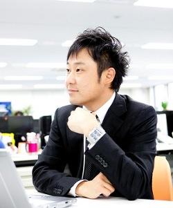 株式会社グリーンイノベーションズホールディングス 代表取締役 都築 博志