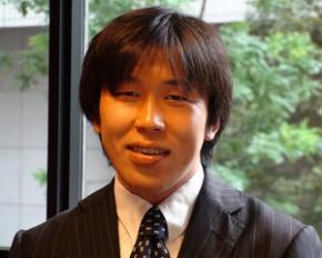 株式会社ラン・リグマーケティング 代表取締役社長 山本 善武
