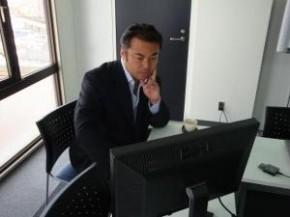 僕俺株式会社 代表取締役 成田 幹男
