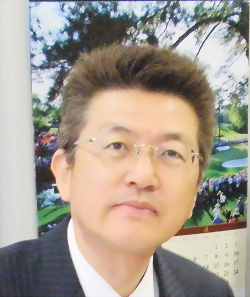 株式会社エスパシオコンサルタント 代表取締役 有馬 壽志