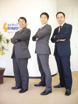 株式会社 StrapyaNext  代表取締役  樋口 敦士