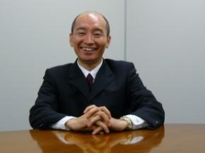 アイビーウエーブ株式会社 代表取締役社長 富樫 一公