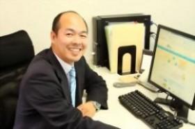オルウィン株式会社 代表取締役 豊田 匡臣