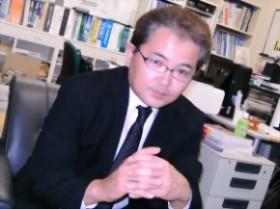 株式会社新世 代表取締役 内田 洋一