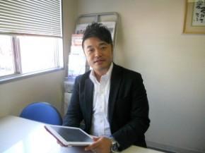 株式会社ダイレクトバンクス 代表取締役 中尾 誠一
