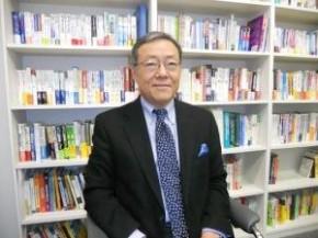株式会社ヒューマンバリュー 代表取締役 高間 邦男