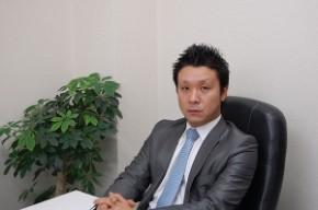 株式会社プレイス&アビリティ 代表取締役 刑部 斉