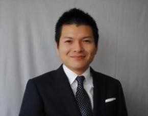 株式会社GO 代表取締役 前西 彰