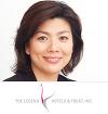 ザ・レジェンド・ホテルズ&トラスト株式会社 代表取締役社長 鶴岡 秀子