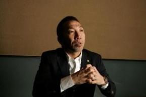 日本リアライズ株式会社 代表取締役 大橋 孝行