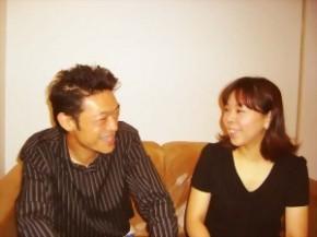 株式会社ナチュラル・ハーティー・マーケット 代表取締役  小松玄 小松 和子