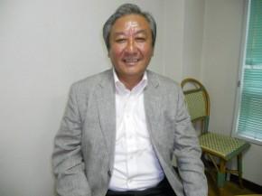 株式会社ハマヤフーズ 代表取締役 塩谷 仁平