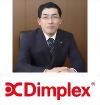 株式会社ディンプレックス・ジャパン 代表取締役 笠間 聖司