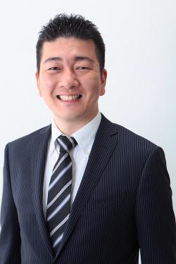 未来貢献株式会社 代表取締役 山本 友大