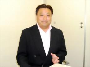学びing株式会社 代表取締役社長 斉藤 常冶