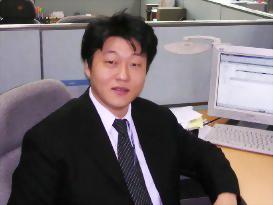 DTC Japan株式会社 代表取締役社長 沈 宰範