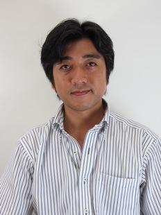 株式会社ルーツ 代表取締役 高橋 清馬
