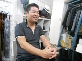 株式会社2plusalpha 代表取締役 西澤 英樹