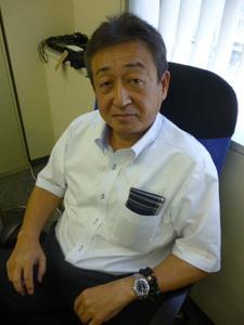 キシユニバース株式会社 代表取締役社長 岸本 右豪