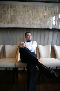 株式会社ファセオ 代表取締役 日比 靖仁