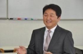 誉田進学塾(有限会社ジャスメック) 代表 清水 貫