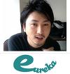 株式会社エウレカ 代表取締役 赤坂 優