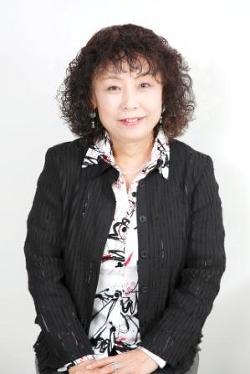 株式会社アイム 代表 長井 和子
