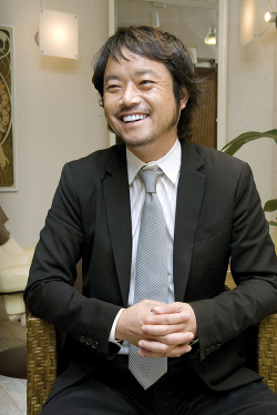 NAOサロンドットコム 代表取締役 野村 尚宏